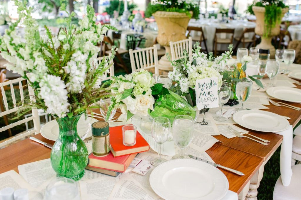 Atlanta Wedding Ideas, Trends & Themes