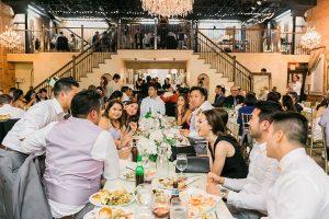 TOP ATLANTA EVENT FOOD TRENDS 2018