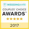 Couple's choice award 2017